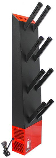 Cyclone Ski Boot Dryer V2 4 Pair Model Fast Drying Buy Now